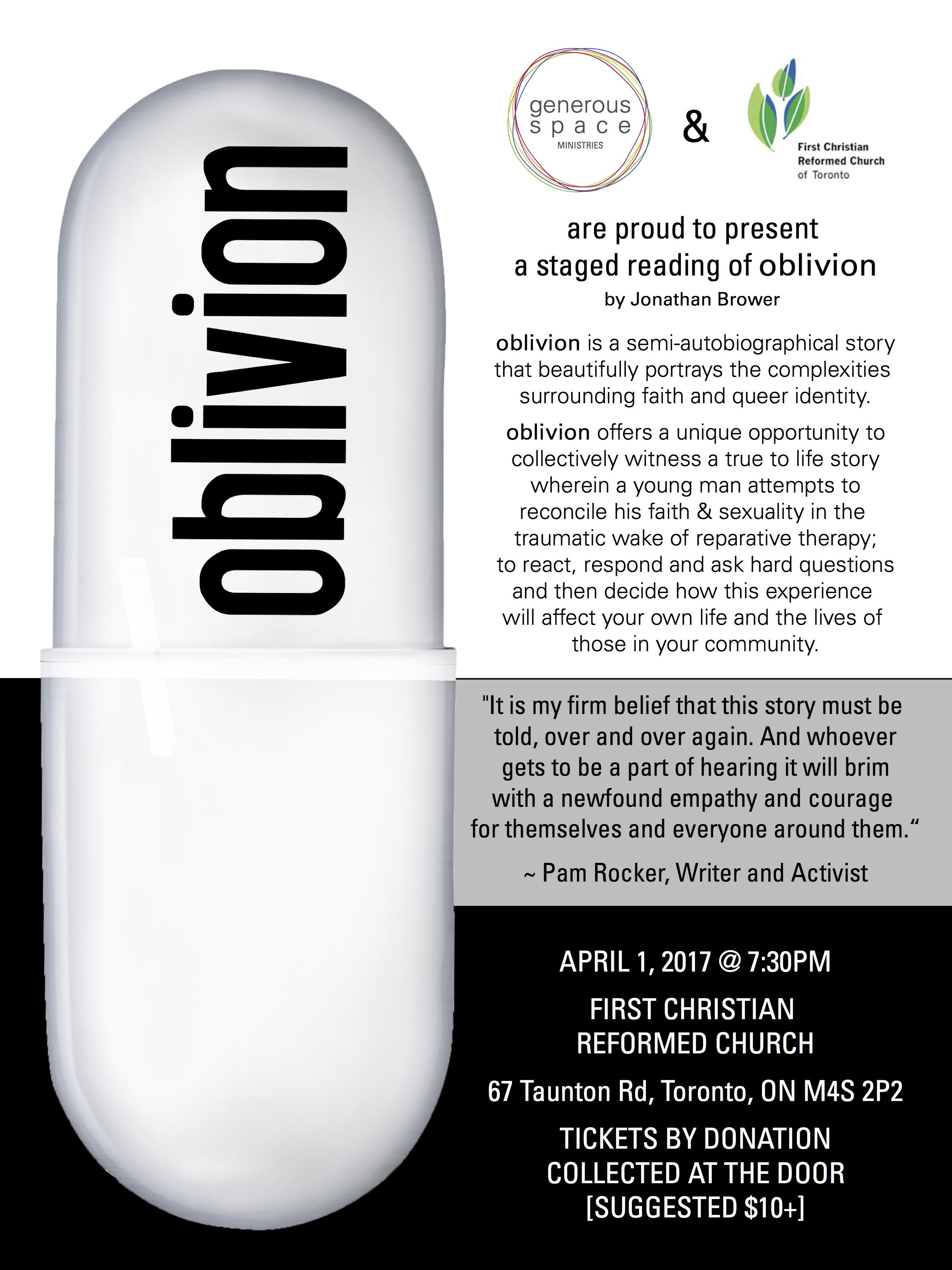 Oblivion Poster Final